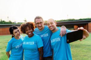 Natick Accountants - Norwell Accountants blue-camera-phone-charity-1350613