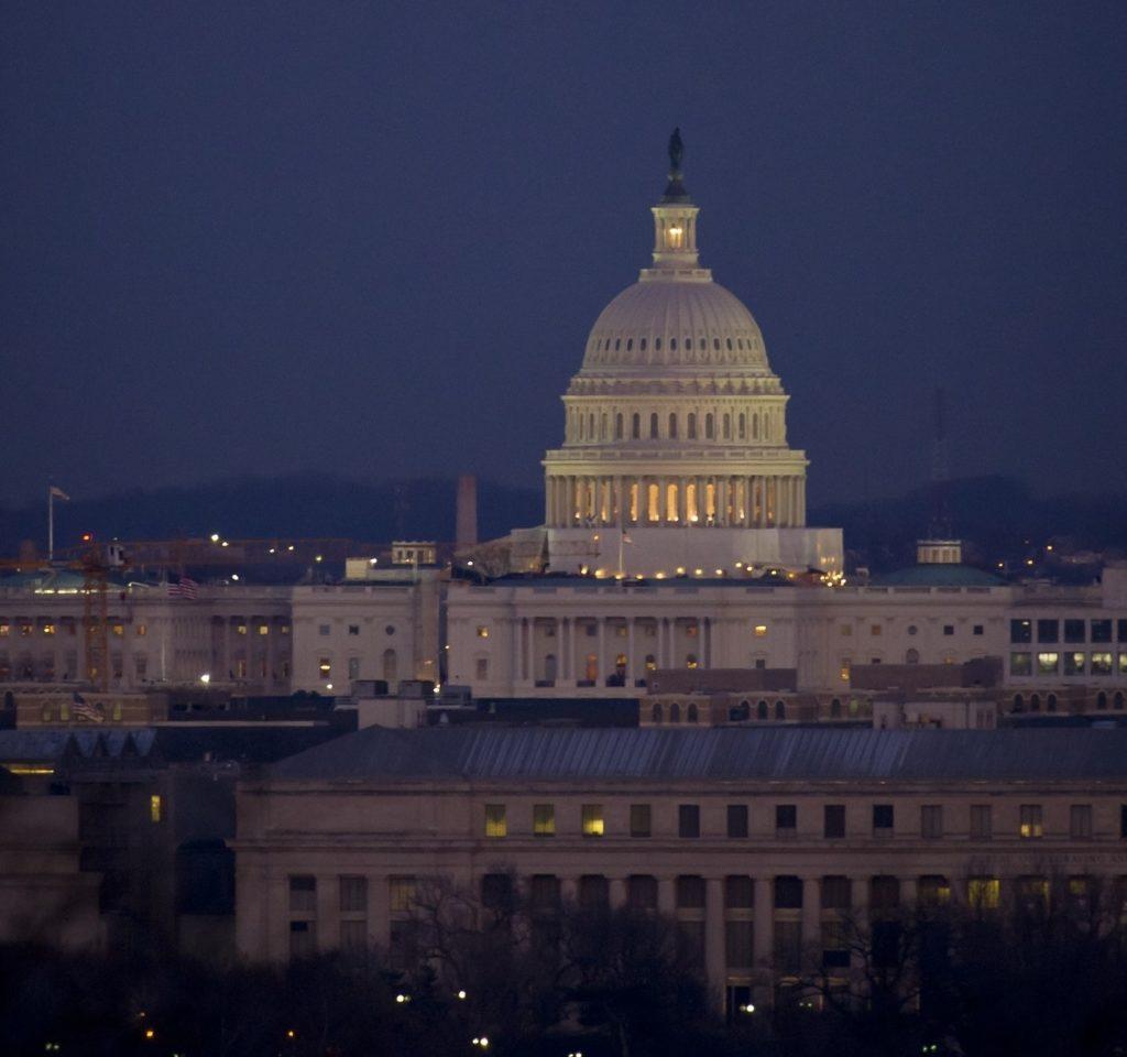US Capital Paycheck Protection Program